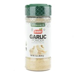 Garlic Powder (Organic) - 3oz