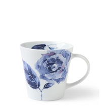 Blue Rose 8 oz. Mug