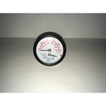 Pressure/Temperature Gauge