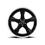 Shelby CS11 20x9.5 - Gloss Black