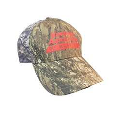 Virginia Abrasives Logo Real Tree Hat
