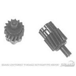 64-73 Speedometer Gear (3 Speed Automatic 21-Tooth)