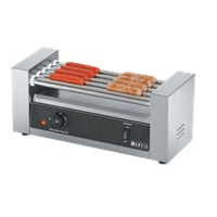 Vollrath 5-Roller Hot Dog Roller Grill