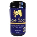 Rare Body® Bath Salt Scented (35 oz)