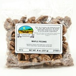 Maple Pecans - 8 oz