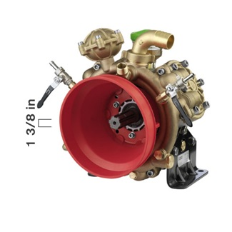 AR BHS90 High Pressure Pump