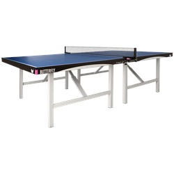 Europa 25 Table - Blue