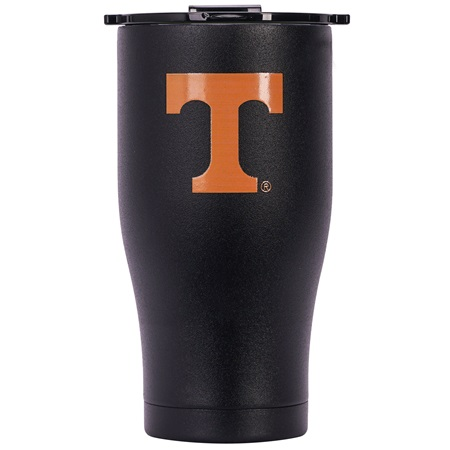 Tennessee 27Oz Chaser Black/Black
