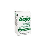 Gojo 800 Series Green-Certified Lotion Hand Cleaner