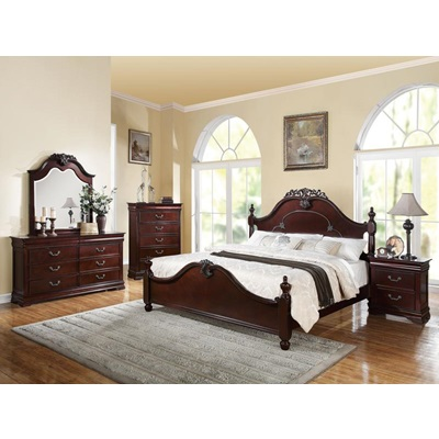 21854CK_KIT GWYNETH CAL KING BED