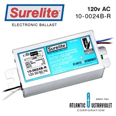 Ballast: Surelite™ Cold Cathode 120v 50/60Hz 100 mA