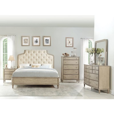 27524CK WYNSOR CALIFORNIA KING BED