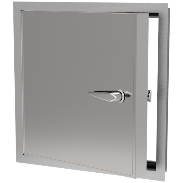 Access Door For Metal Doors : Exterior access door babcock davis