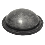 Trunk Floor Pan Plug