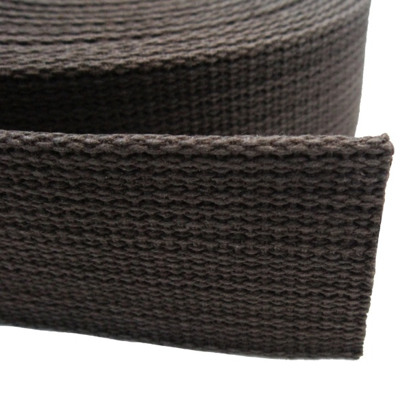 Body to frame webbing - Steele Rubber Products
