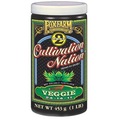 Cultivation Nation Veggie