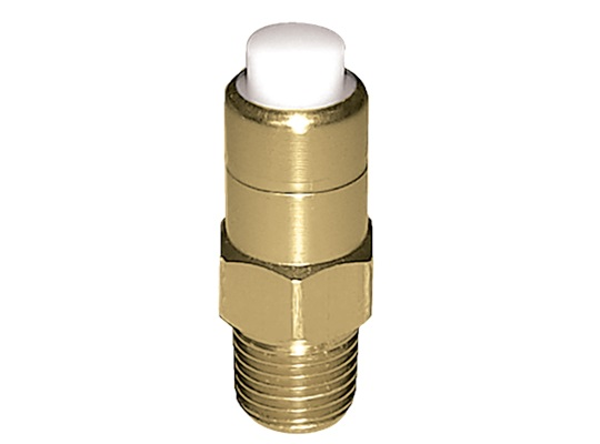"MTM Hydro 1/4"" Thermal Relief Valve"