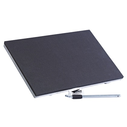 "Interchangeable Platen 10"" x 15"""