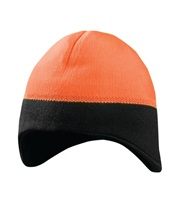 Ear Warming Reflective Beanie