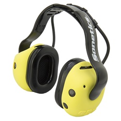 APX372 Listen-Through Headset Overhead Style