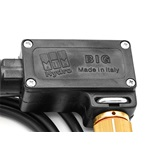 "MTM Hydro 1/4"" Big Pressure Switch - 360 PSI"