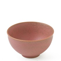 Ishi Teacup 4 Oz. - Pink
