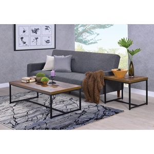 80615 COFFEE TABLE