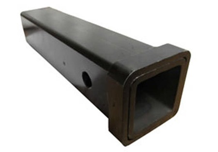 "12"" Trailer Hitch Reciever Tubing"