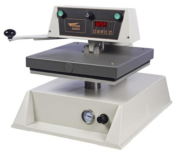Insta Graphic Systems - Insta 718|15x15 Heat Press - Automatic Heat ...