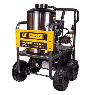 HOT WATER WASHER | 389cc 4000PSI