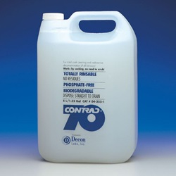 Contrad® 70 Liquid Soaking Solution (Decon)