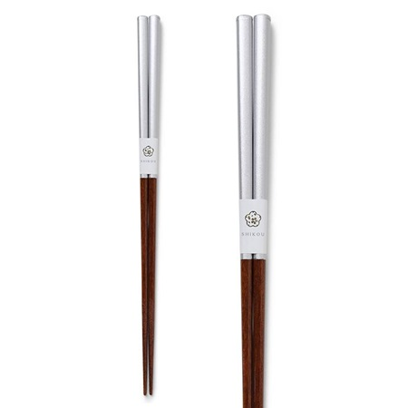 Chopsticks Silver