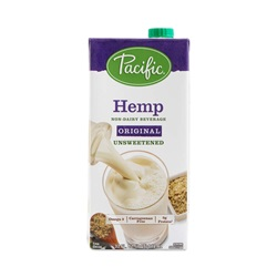HEMP MILK ORIG UNSWEETENED
