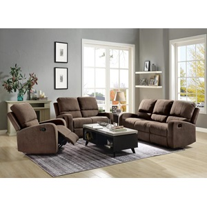 55831 Livino Motion Loveseat