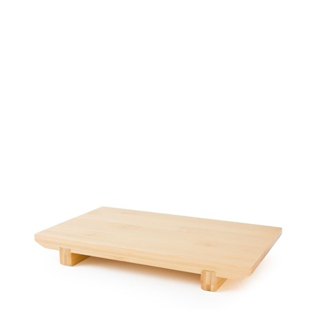 Bamboo Sushi Geta - Medium