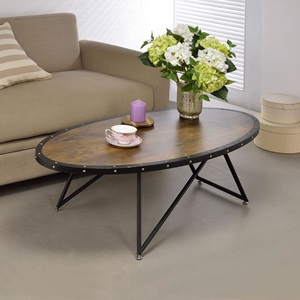 81725 COFFEE TABLE
