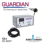 GUARDIAN™ Remote Digital Monitor (12vDC)