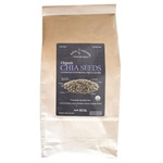 Organic Whole Chia Seeds (5 lb)