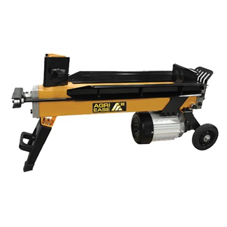 5 Ton 115V Log Splitter