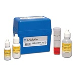 Peracetic Acid/Hydrogen Peroxide Test Kit (LaMotte 7191)