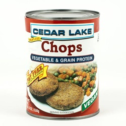 Cedar Lake® Chops - 19oz