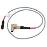 Red Band Cable (for Positive Readings)