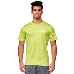 Toka T-Shirt - Lime