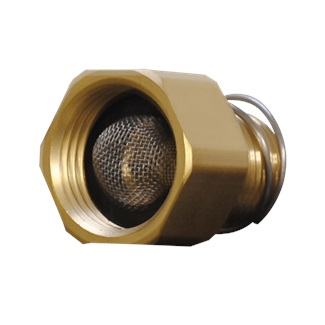 Adapter Garden Hose Hex