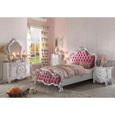 30650Q VERSAILLES QUEEN BED