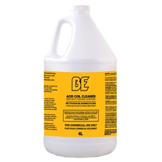 COIL CLEANING ACID 4L