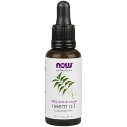 Neem Essential Oil - 1 FL OZ