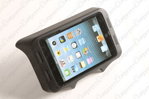 Car Pretty LLC - Tablet Dash Kits - Apple i Pad Mini and Samsung Galaxy Mounting Kits.