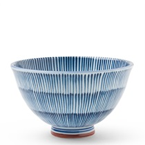 "HOSO TOKUSA 4.75"" RICE BOWL"