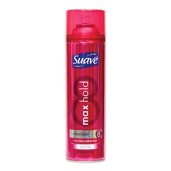 Suave Hair Spray